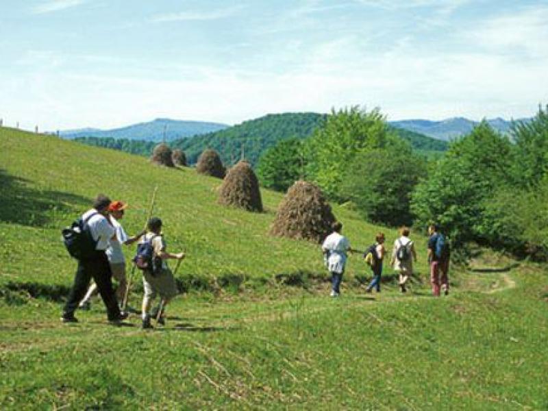 Cerca de labetxea alrededores casa rural labetxea - Casa rural lekunberri ...